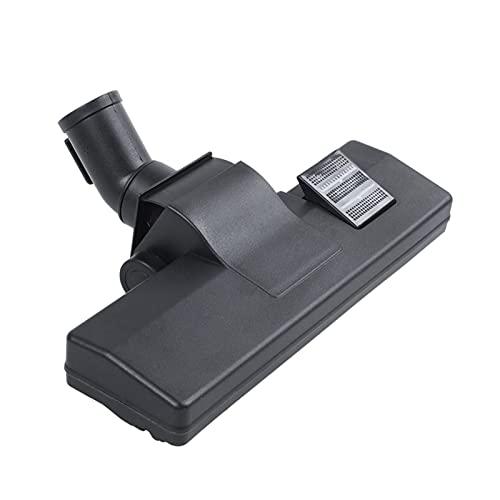 Qinglan ZHJHUA Accesorios de aspiradora Universal Accesorios for alfombras Boquilla Cleadera de aspiradora Herramienta de Cabeza Limpieza eficiente 32mm ZHMMEINACAI (Color : Black)