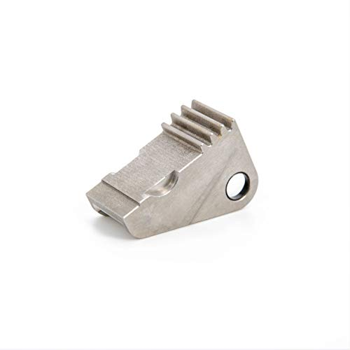 EV Tuning Tesla Model S Stainless Steel Paddle Gear Replacement for 1042845-00-A, 1042845-00-B