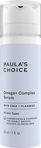 Paula's Choice Anti-Aging Omega+ Complex Serum, 1 oz Bottle