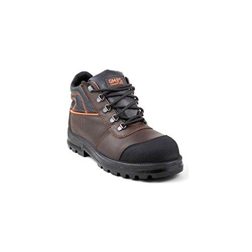 Chaussures de sécurité Gaston Mille - Safety Shoes Today