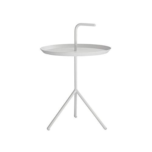 HAY dk DLM tafel klein wit bijzettafel dlm design thomas bentzen NIEUW