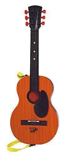 Simba 106831420 - My Music World Country Gitarre 54cm