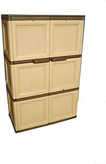 Florida 2 Door Storage Cabinet Big3