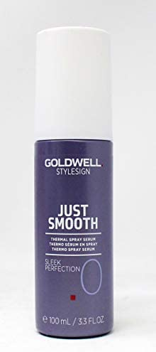 Goldwell StyleSign Just Smooth Sleek Perfection Thermal Spray Serum 100mL product image