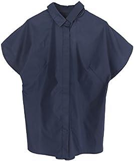 (ユアーズ) ur's フレアスリーブシャツ BRXU0353