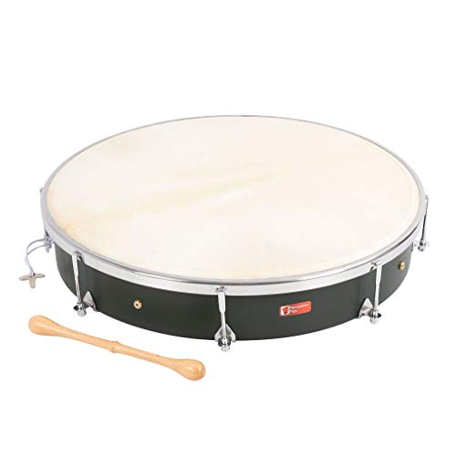 Percussion Plus Bodhran 18 Zoll/45,72 cm stimmbar