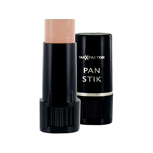 Max Factor Pan Stick Foundation Colour: 25 Fair