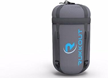 Top 10 Best hiking sleeping bag lightweight compact Reviews