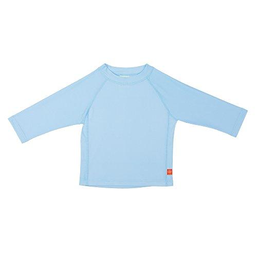 Lässig 1431008409 Baby Long Sleeve Rashguard Langarmshirt, 24 Monate, blau