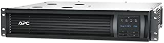 APC Smart-UPS RM SMT1500RM2U 1000W/1440VA 2U Rackmount LCD UPS System