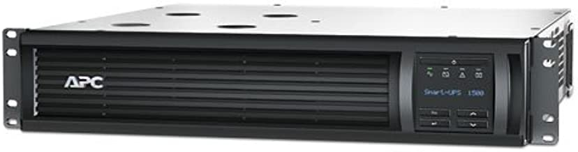 apc smart ups 1500 rack mount user manual