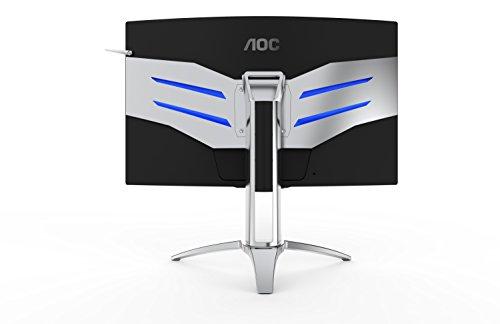 AOC Agon AG322QCX - 4