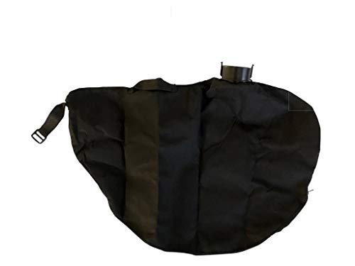 gartenteile Laubsauger Fangsack passend für ALDI GARDENLINE GLLS 2500 Elektro Laubsauger