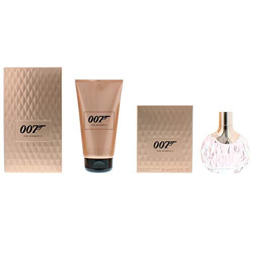James Bond James Bond 007 - voor Vrouwenn - Eau de parfum 50ml & Bodylotion 150ml