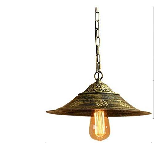 BOSSLV Lampes Murales de Lavage Lampes Lumières Projecteurs Éclairage Rétro Loft Lampes Pendant Lampes de Fer pour Salon Bar Restaurant Cuisine Éclairage Intérieur
