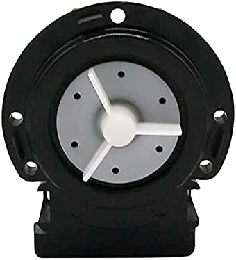 outlet Safety and trust 4681EA2001T Washer Drain Pump Motor LG Replacement for Wash fits
