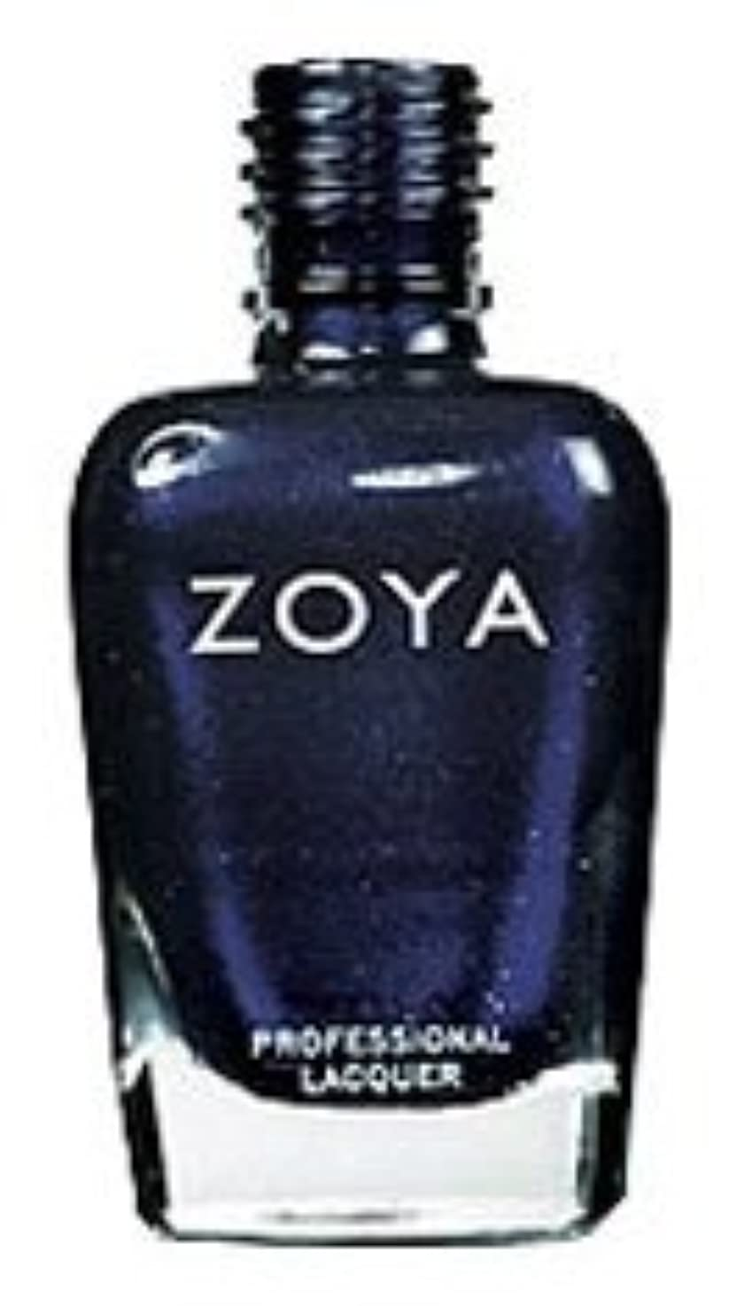 機密免除矢印[Zoya] ZP415 インディゴ[並行輸入品][海外直送品]