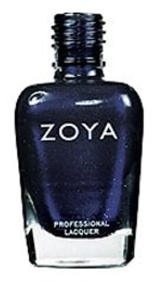 成熟ブラザーアクチュエータ[Zoya] ZP415 インディゴ[並行輸入品][海外直送品]