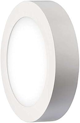 Emos ZM5152 Lampe (intérieur Blanc-Blanc environ LED Aluminium Plastique)
