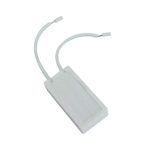 Módulo de adaptación LED antiparpadeo Blanco