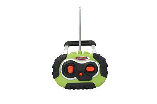 RC Auto kaufen Traktor Bild 3: Jamara 403703 - RC Claas RC Axion 850 1:16 mit Licht inklusive Fernsteuerung*