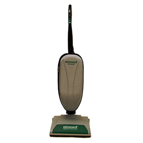 Bissell Commercial BGU5500 Lightweight Upright Vacuum, 14-Inch - Corded