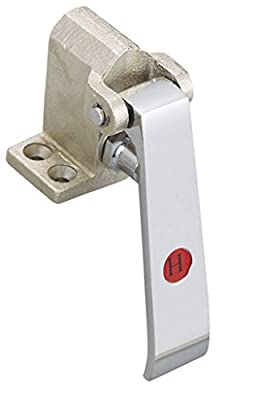 BK Resources Single Pedal Knee Faucet Control Valve from BK Resources
