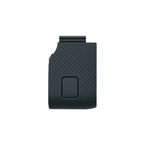 ParaPace Protective Lens vervangende cameralens glazen deksel voor GoPro Hero 7 6 5 zwart, Grijze zijdeur voor Hero 7/6/5 Black