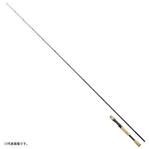 ダイワ ブラックレーベルSG 701XHSB-SB