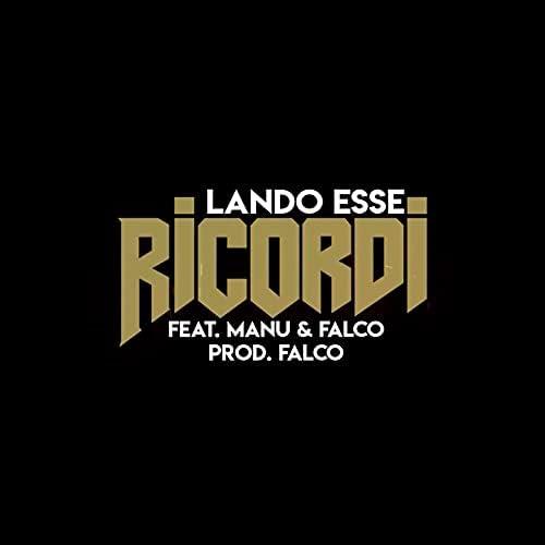 LANDO ESSE feat. Manu & Falco