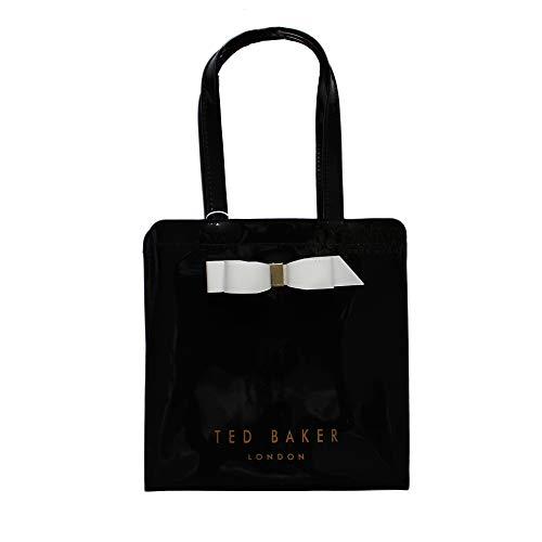 Ted Baker Aricones - Bolso de la compra con detalles de lazo (tamaño...