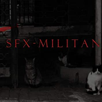 MILITAN (Remastered)
