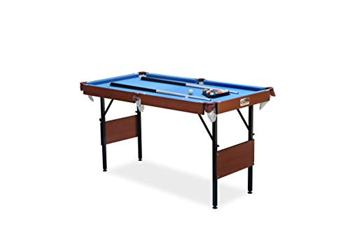 RACK Crux Folding 55 in Billiard/Pool Table