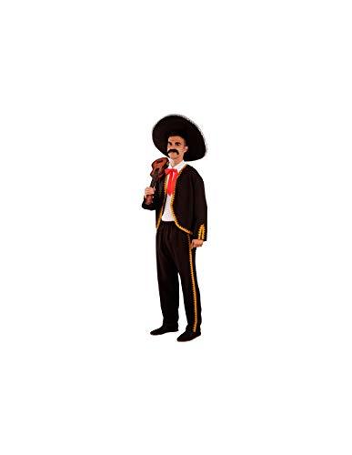DISBACANAL Disfraz de Mariachi para Adulto - -, L