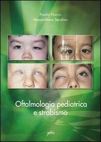 Oftalmologia pediatrica e strabismo