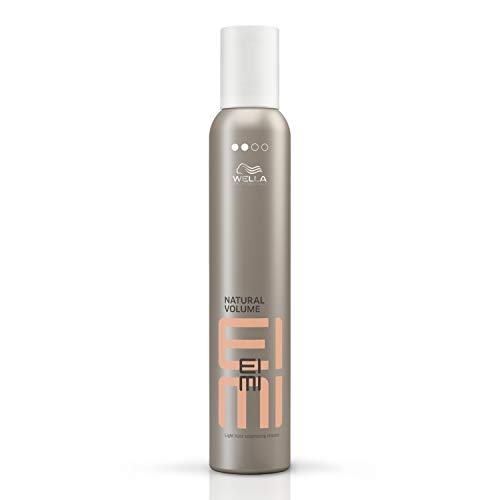 Wella Espuma Fijadora Volumen Natural - 300 ml