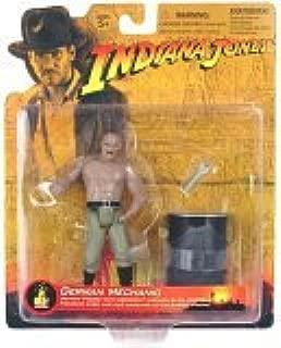 Indiana Jones Disney German Mechanic