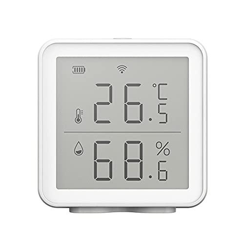 Thermometer Hygrometer 2 in 1 Wifi für...