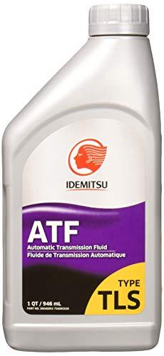 Idemitsu (10106-042K OE Fluids Grey Automatic Transmission Fluid - 1 Quart