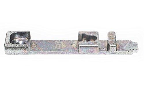 Siegenia Kippschließblech Typ 560 auch 0560 auch A0560 silber verzinkt Neu Art.Nr.286456