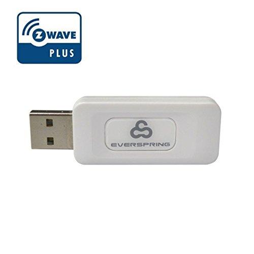 Everspring Z-Wave+ USB-Controller