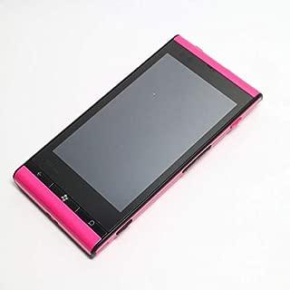 ◆au IS12T Windows Phone (ピンク) マゼンタ◆