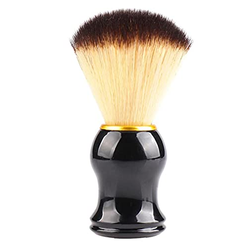Hair Shaving Brush Shave Sweep Brush Boar Hair Straight Clean Razor Barber Face Clean Cleaning Handle Fashion Tool Gift for Men Women