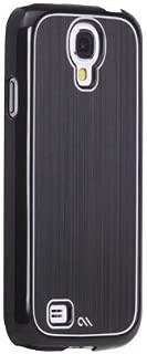 Samsung Galaxy S4 Sleek Cases Black