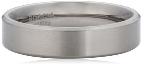 Boccia Damen-Ring Titan Gr.56 0101-0156
