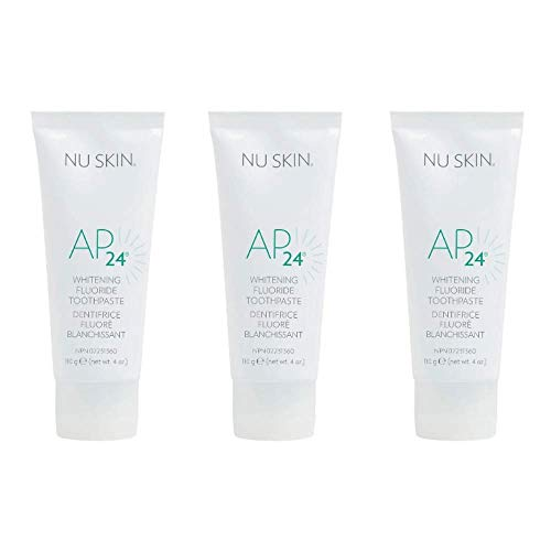 Nu Skin Ap24
