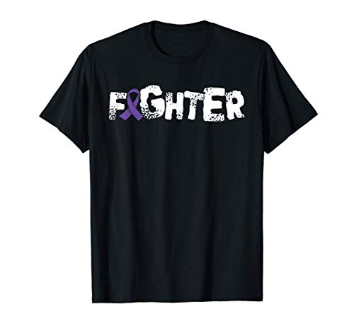 Fighter1- Ulcerative Colitis Awareness Gifts Ulcerative T-Shirt
