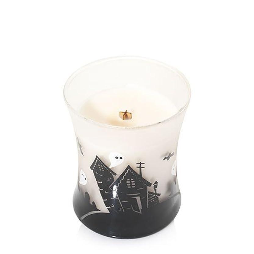 学士エピソードマークダウンYankee Candleお化け屋敷ハロウィンコレクション?–?Vanilla Bean