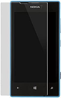 The Kase Collection Premium härdat glas skärmskydd för Nokia Lumia 520, transparent