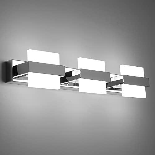 Apliques Espejo De Baño 50 Cm apliques espejo de baño  Marca Klighten